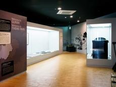 숭덕박물관 내부1