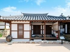 U-Mu-Sil (a commoners' house) 1