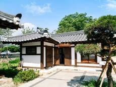 Jang-Su-Gol (a herb clinic) 1