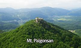 Mt. Palgonsan